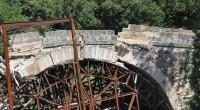 Le pont de Dandalaz, situé à Karacasu, dans la province d'Aydın à l'ouest de la Turquie, et vieux d'exactement 589 ans, vient de s'écrouler alors qu'il était en pleine restauration. […]