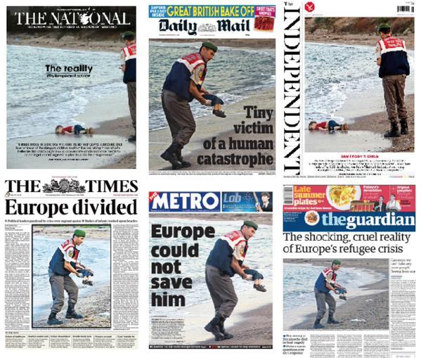 presse-britannique
