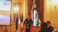 Mercredi 30 septembre, l'équipe d'Aujourd'hui la Turquie s'est rendue au Palais de France pour assister au séminaire organisé par Business France autour de la question de l'investissement en France. La […]