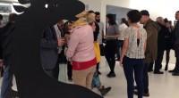 """Mercredi 7 octobre, l'équipe d'Aujourd'hui La Turquie s'est rendue au vernissage de l'exposition intitulée """"Peekaboo"""" de Cansu Tanpolat, à la Galerie Mine Sanat. L'exposition se tient jusqu'au 7 novembre. Tanpolat, […]"""