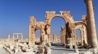 Nous suivons depuis le début la triste destruction, lente et programmée, du site antique de Palmyre, classé au patrimoine mondial de l'UNESCO, par l'auto-proclamé Etat Islamique. Après avoir miné le […]