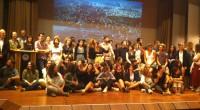Du 7 au 17 septembre 2015, l'université Mimar Sinan a accueilli une cinquantaine d'étudiants en architecture, design et paysagisme, venus de Bordeaux, Milan et Istanbul. Rassemblés autour du thème «Stop […]