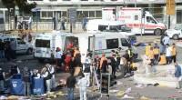 Après l'explosion de deux bombes ce samedi 10 octobre aux environs de 10h00 devant la gare d'Ankara, faisant au moins 95 morts, les réactions à l'international sont nombreuses. Tous condamnent […]