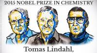 Le prix Nobel de Chimie a été décerné mercredi à Oslo à l'Américain Paul Modrich, au Suédois Tomas Lindahl et au Turco-américain Aziz Sancar. Ce dernier, qui est né en […]