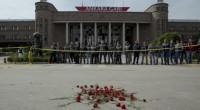 Le Conseil de la municipalité d'Ankara a décidé de rebaptiser le lieu des attaques qui ont fait près de 100 morts le weekend dernier, «Place de la démocratie». Réunis […]