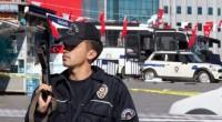 Hier matin à Istanbul, les autorités turques ont interpellé une cinquantaine de ressortissants étrangers suspectés d'appartenir à l'organisation terroriste de l'Etat Islamique. C'est sur la rive asiatique d'Istanbul, dans le […]