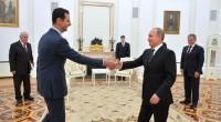 Le président syrien Bachar Al Assad a effectué hier soir une «visite de travail» à Moscou. C'est la première visite à l'étranger du président syrien depuis 2011, année qui marque […]