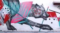 Après les rues de Melbourne, Berlin, Hong Kong ou encore Taiwan, l'artiste Hiroyasu Tsuri, alias twoOne (à prononcer two-one, contraction des chiffres 2 et 1 en anglais), arrive à Istanbul. […]
