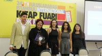 Fort de l'expérience de son Prix Littéraire NDS, le lycée Notre-Dame de Sion d'Istanbul a lancé en 2013 un «Prix Littéraire NDS des Lycéens», décerné chaque année lors de la […]
