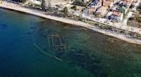 A peine 20 mètres du rivage et moins de deux mètres de profondeur, les restes d'une basilique byzantine ont été découverts l'an dernier dans le lac Iznik, dans la région […]