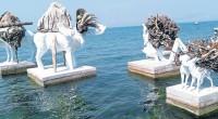La 14ème édition de la biennale d'Istanbul, intitulée «Saltwater», a pris fin ce 1er novembre. Pendant deux mois, les différentes créations artistiques bâties autour du thème de la mer ont […]