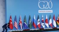 Hier, alors que Paris se réveillait de son profond cauchemar et entamait son premier jour de deuil national, le G20 s'est ouvert à Antalya, sans la présence de Monsieur le […]