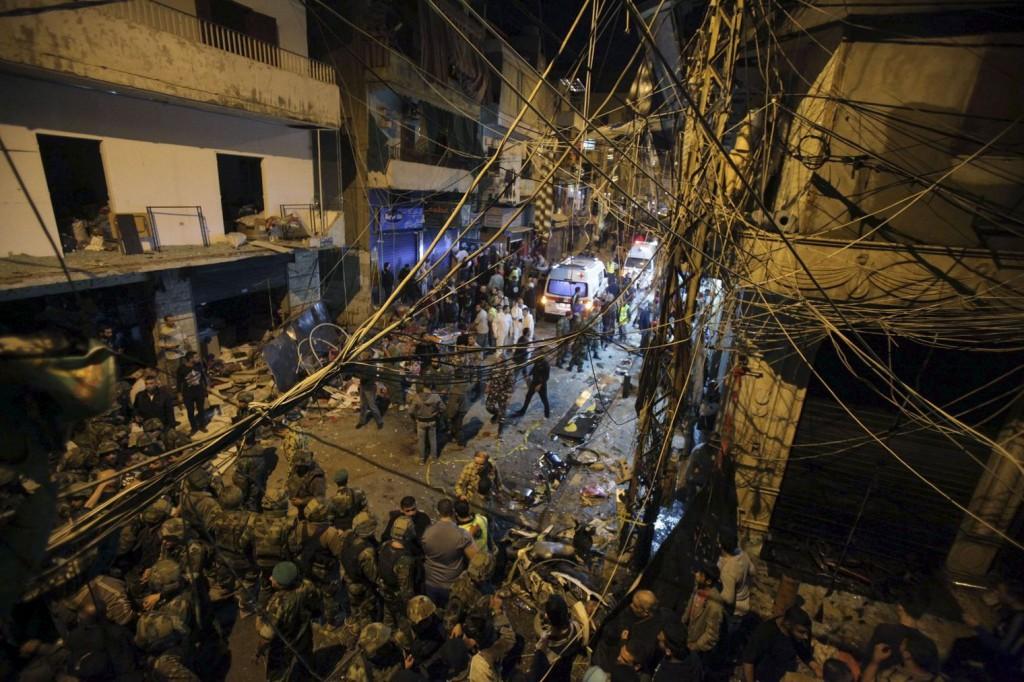 liban-attentat