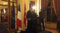 Mardi 8 décembre, Aujourd'hui la Turquie s'est rendu au Palaisde France à Istanbul pour assister à la soirée de lancement deFrance-Alumni Turquie. Dans l'objectif de renforcer les liens entre la […]