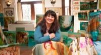 J'ai rencontré l'artiste Oya Şener à l'occasion du vernissage de l'exposition de peinture intitulée «Labyrinthe» le 5 novembre 2015 au Centre Culturel Anatolie à Paris. Ses œuvres ont tout de […]
