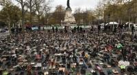 A Paris, dans le cadre de l'état d'urgence déclaré en France depuis les attentats qui ont frappé la capitale, les manifestations sont interdites. Alors que le sommet de la conférence […]