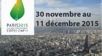 Samedi 12 décembre, au terme de quinze jours de négociations, les 195 Etats présent lors de la Conférence sur le Climat à Paris, ont adopté un texte universel: une […]