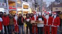 Pour faire face à l'affluence du Nouvel an à Istanbul, les autorités ont décidé de déployer des agents des forces de l'ordre… habillés en pères Noël. Les policiers seront postés […]