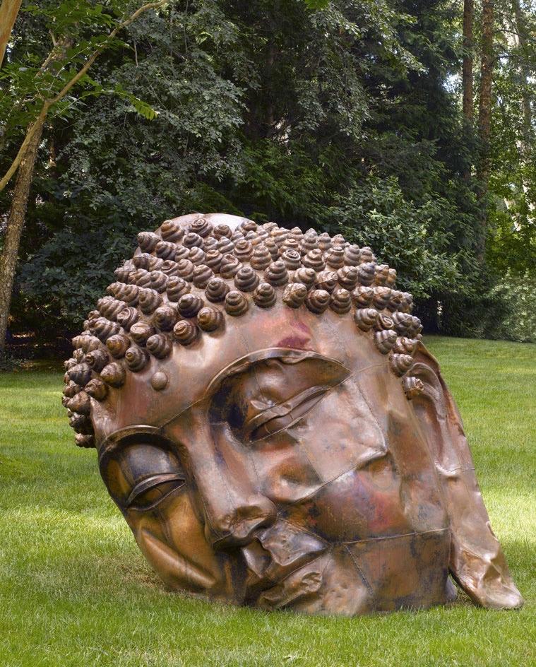 Buddha Eternity