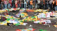 Il s'agirait d'un citoyen syrien dont on ne connait pour l'instant que les initiales, E. U.. Les évènements tragiques du 10 octobre 2015 avaient tué 102 activistes lors d'un rassemblement […]