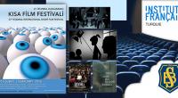 En partenariat avec l'Institut français d'Istanbul, le lycée français Saint-Benoit projetterace jeudi 21 janvier cinq court-métrages, dans le cadre de Fête du court-métrage.. Les films choisis diffusés serontles suivants : […]