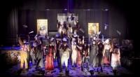 Istanbul Foundation for Culture and Arts (İKSV), en collaboration avec ENKA Foundation présentent «The Threepenny Opera». La compagnie sera en représentation le Vendredi 13 et le Samedi 14 mai 2016 […]