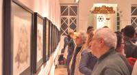 L'artisteOğuz Demir est exposé à Istanbul du 3 au 25 février. Ses dessins, au croisement entre BD et caricature, font un état des lieux sans concession du monde moderne.  […]