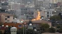 Mercredi, après la levée partielle d'un couvre-feu et des combats entre l'armée turque et des rebelles kurdes du Parti des travailleurs du Kurdistan (PKK), les habitants de Cizre commencent à […]