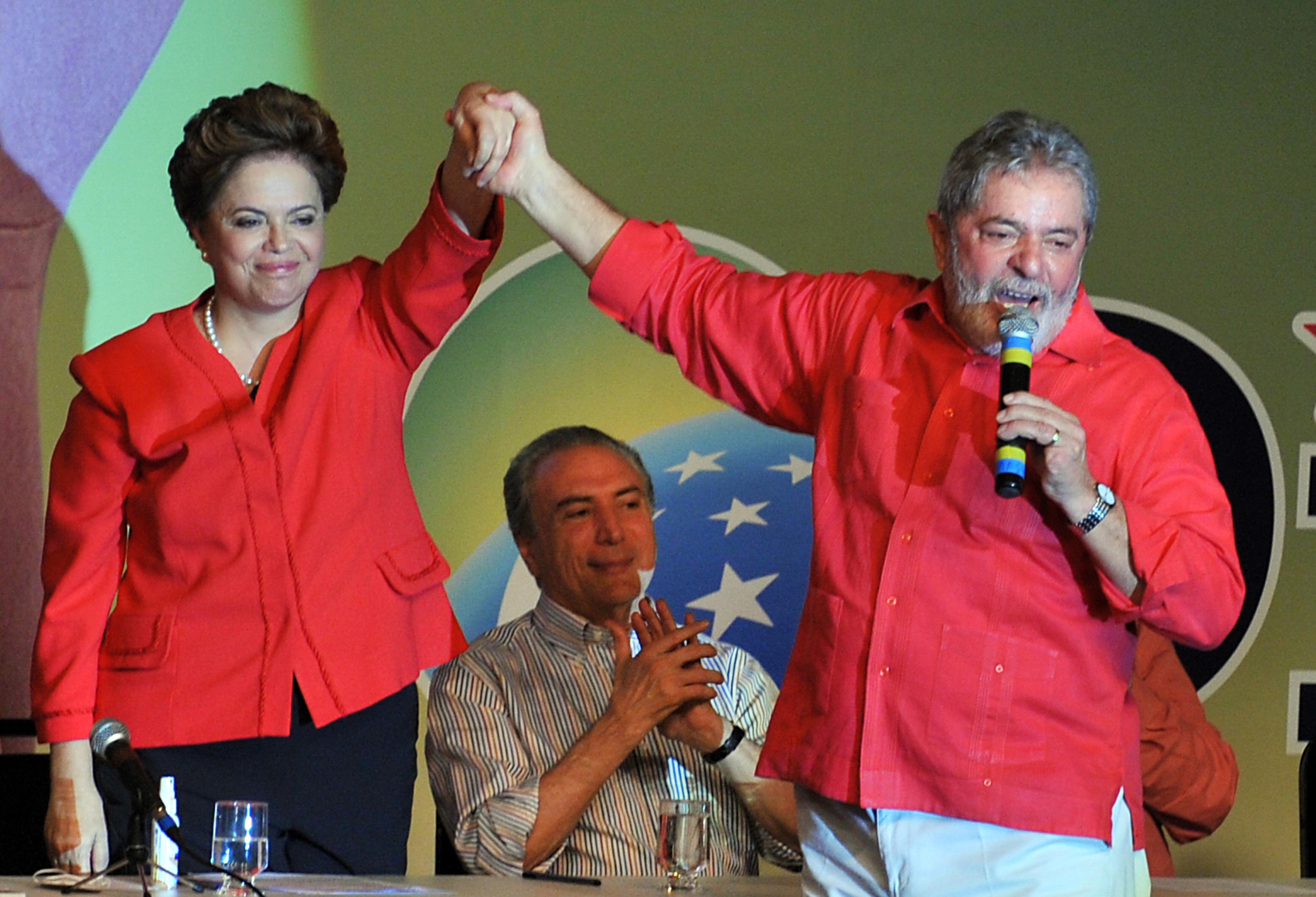 Dilma_Lula_Temer_Convenção_PT