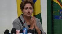 Soirée historique au Brésil: les députés se sont prononcés ce dimanche soir pour la destitution de Dilma Rousseff. Mi-mai le Sénat pourra donc définitivement virer la présidente du Brésil par […]