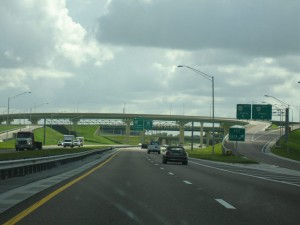 Florida's_Turnpike_at_exit_267A