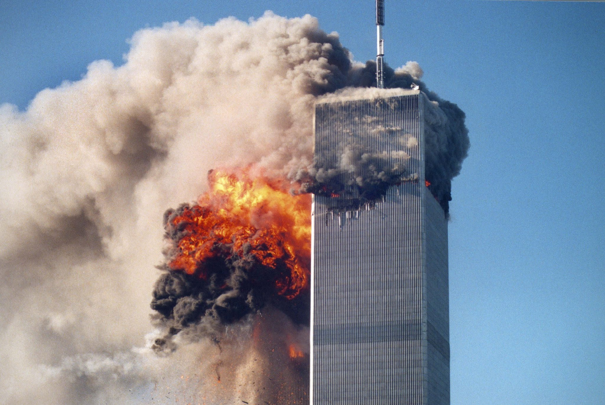 september 11th events essay