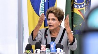 Dans la nuit de mercredi à jeudi, le Sénat brésilien a voté à deux tiers l'écart de la Présidente Dilma Rousseff du pouvoir durant une période qui pourra s'étirer jusqu'à […]
