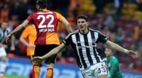 Lors de la 32e journée du championnat, le Besiktas a remporté le derby sur le terrain deGalatasaray (0-1).