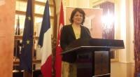 Le 6 mai s'est tenue la 8e remise de prix littéraire Notre Dame de Sion au Palais de France. La cérémonie a récompensé la jeune écrivaine Maylis de Kerangal pour […]