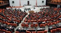 La proposition d'amendement constitutionnel sur l'article 83 de la loi Fondamentale a été adopté en commission à l'unanimité après le retrait des députés du HDP.