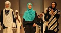 Vendredi et samedi dernier avait lieu à Istanbul la toute première édition de la Fashion Week pudique [ou islamique] internationale, une occasion pour 70 designers des quatre coins du monde […]