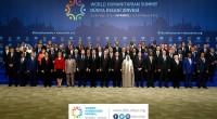 Organisé sous l'égide de l'ONU, le sommet de deux jours, rassemble des représentants de 175 pays différents dont 57 chefs d'Etats et de gouvernements afin de tenter de reformer le […]
