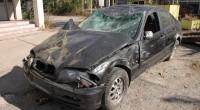Sur l'avenue Bagdat à Istanbul, une course de voiture a provoqué un grave accident. Un homme a été tué…