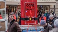 Ce jeudi 26 mai 2016, la mobilisation contre la loi Travail continue. Le fonctionnement même de la société française est toujours touché : après la perturbation du secteur pétrolier, la […]