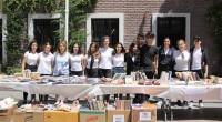 C'est le jeudi 2 juin que le club pour l'environnement du Lycée français Notre Dame de Sion a organisé un événement déterminant pour mener à bien ses projets contribuant à […]