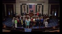 Le 22 juin dernier, des parlementaires démocrates ont organisé un sit-in au Congrès américain afin de s'élever contre le refus de la majorité des républicains de voter sur de nouvelles […]