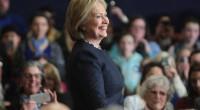 Hier soir, l'émotion était au rendez-vous dans les rues de Brooklyn, alors que la candidate à l'investiture démocrate Hillary Clinton entamait son discours de victoire après avoir définitivement sécurisé sa […]