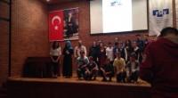 Le lycée Notre Dame de Sion s'est encore distingué. Les élèves de l'atelier de cinéma du lycée français situé à Istanbul ont fait la fierté des amateurs de cinéma francophone. […]