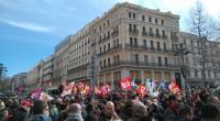 La manifestation contre la Loi Travail s'est déroulée sans incident hier après-midi à Paris, et pour cause: fouilles obligatoires pour entrer dans le cortège et quelques 2 000 policiers mobilisés […]