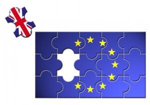 sortie de l'angleterre de l'UE
