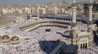 Suite à la mort de plus de 2 000 pèlerins l'année dernière lors d'une bousculade à la Mecque, l'Arabie Saoudite a décidé d'équiper les musulmans de bracelets électroniques.