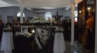 Madame Olimpia Zoto a été inhumée en présence de sa famille et de ses amis le 31 juillet à la suite d'une cérémonie orthodoxe à l'église «Şişli Metamorfosis Rum Ortodoks […]