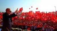 La population a répondu aujourd'hui à l'appel du gouvernement turc à se rassembler sur l'esplanade de Yenikapı, sur la rive européenne d'Istanbul, ce dimanche 7août à partir de 15 heures. […]