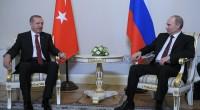 Mardi 9 août, Recep Tayyip Erdoğan rencontrait Vladimir Poutine en Russie. Une étape importante dans le processus de rétablissement des relations bilatérales entre les deux États.